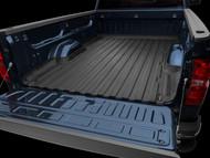 WeatherTech TechLiner Bed & Tailgate Protection For 2014-2016 Silverado/Sierra 1500 Long Bed, 2015-2016 Silverado/Sierra 2500HD, 3500HD Long Bed