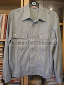 oo019 - East German NVA Army & Grenztruppen & Wachregiment officer Jackshirt Dienstbluse - different sizes available