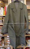 oo144 - East German NVA Army officer trenchcoat or raincoat - different sizes available