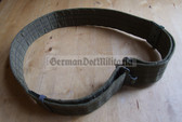 wo137 - NVA UTV field service belt for all ranks - different sizes available