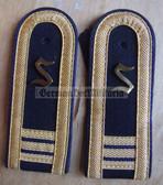 sbvm017 - OFFIZIERSSCHUELER OFFICER STUDENT YEAR 3 - Volksmarine Navy