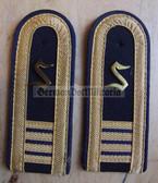 sbvm018 - 2 - OFFIZIERSSCHUELER OFFICER STUDENT YEAR 4 - Volksmarine Navy