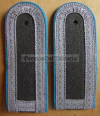 sbl005 - 4 - UNTERFELDWEBEL - Luftstreitkraefte - Airforce - pair of shoulder boards