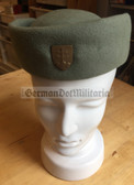 be035 - Slovak Army female officer pill hat - size 59