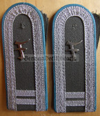 sbl010 - FAEHNRICHSCHUELER YEAR 2 - Luftstreitkraefte - Airforce - pair of shoulder boards