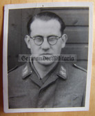 lwpc016 - Luftwaffe studio portrait photo