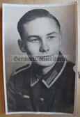 wpc062 - Wehrmacht Unteroffizier