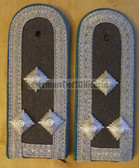 sbl008 - STABSFELDWEBEL - Luftstreitkraefte - Airforce - pair of shoulder boards