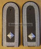 sblab006 - 3 - FELDWEBEL - PIONIERE - Army Engineers - pair of shoulder boards