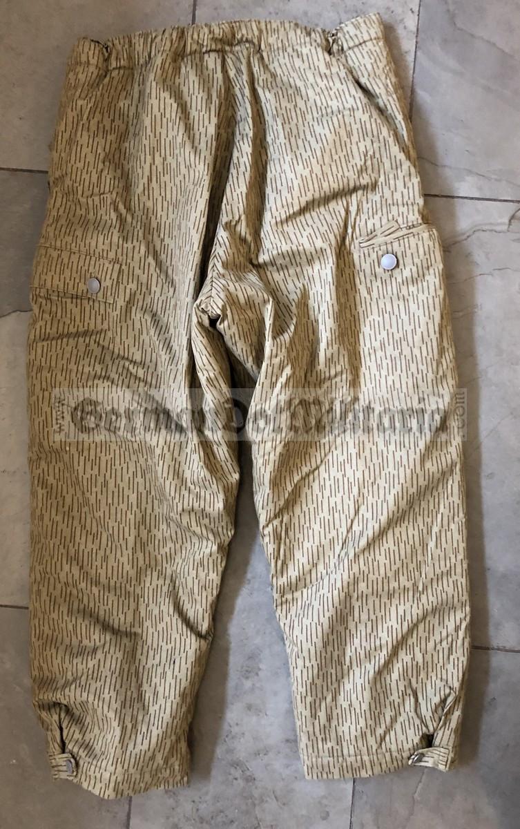 44-60 Ddr nva trousers carrot riding pants Gr
