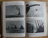 kmb006 - NAUTICUS 1943 - German Naval Yearbook - many photos and illustrations