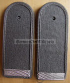 sblv002 - 2 - GEFREITER - Luftverteidigung - Air Defence - pair of shoulder boards