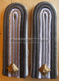 sblaw011 - FÄHNRICH - Infanterie - Infantry - pair of shoulder boards