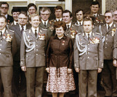 MfS/Stasi Officers - Reference photo library