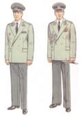 NVA, Grenztruppen, MfS/Stasi & Zivilverteidigung - Gala Uniforms Reference Library