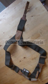 wo140 - East German Army NVA Braces - Extra Strong