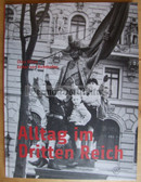 ob051 - Every Day Life in the Third Reich - German photobook from 2015