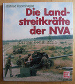 wb062 - 5 - Excellent reference book about the NVA Land Forces and their structure, weapons and equipment