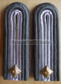 sblv011 - FAEHNRICH - Luftverteidigung - Air defence - pair of shoulder boards