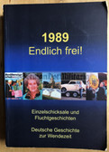 ob071 - short bios of people the fled the DDR during 1989 with photos