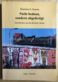 ob067 - accounts of dealing with Stasi, Grenztruppen and Customs on the Berlin Wall - some photos