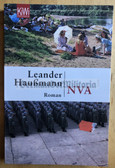 ob077 - Leander Haussmann - NVA - book to go with the movie