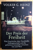 ob073 - relationship between East & West Germany escape helpers & the Stasi