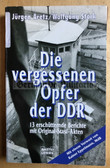 ob081 - political resistance in the DDR and in Stasi jails