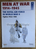 wb098 - THE ROYAL AIR FORCE IN WORLD WAR II - Osprey Men at War series