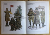 wb100 - SOVIET FORCES IN WW II - Osprey Men at War series