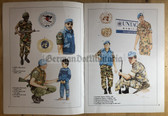wb104 - UN FORCES IN ACTION 1948-94 - Osprey Men at War series