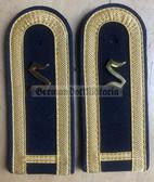 sbvm015 - OFFIZIERSSCHUELER OFFICER STUDENT YEAR 1 - Volksmarine Navy