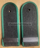 sbgt002 - 5 - GEFREITER - Grenztruppen - Border Guards - pair of shoulder boards