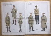 wb124 - ALLIED COMMANDERS OF WWI - Osprey Men at War series