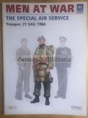 wb139 - THE SPECIAL AIR SERVICE SAS - Osprey Men at War series