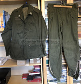 be062 - original Italian Army camo suit - shirt & trousers