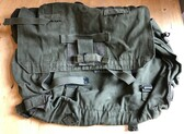 be049 - 58 pattern webbing backpack British Army large kit carrying bag