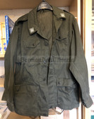 be172 - original Italian Army camo suit - shirt/jacket