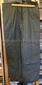 be128 - Russian Army thermal trousers undergarment - size 1760/100