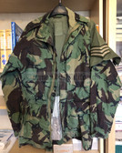be124 - original British Cadet Force DPM camo smock - size 170/92