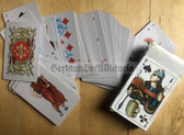 oo131 - c1999 dated Russian deck of playing cards