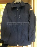 kmo003 - Bundesmarine West German Navy On Board uniform jacket - different sizes available
