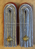 sblao021 - UNTERLEUTNANT - Fallschirmjager - Paratroopers - pair of shoulder boards