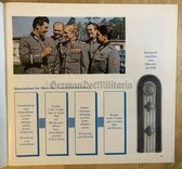 wb018 - c1974 NVA career soldier recruitment brochure
