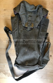 Copy of wo711 - original carry bag for French Army M-51 gas mask - France