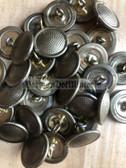 sbbs049 - DR Deutsche Reichsbahn Railways Gold Dress Uniform Buttons - price is per button