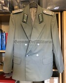 wo778 - Grenztruppen Border Guards Officer Gala Jacket with Leutnant shoulder boards - Gesellschaft - size sk44