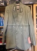 wo022 - NVA Army Officer Gala Jacket - Gesellschaft - size ug48