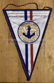 oo320 - Rostock Port and Fleet sports organisation Wimpel Pennant