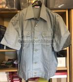 kmo006 - Volksmarine VM Navy officer career soldier short sleeve Jackshirt Dienstbluse blouse - different sizes available